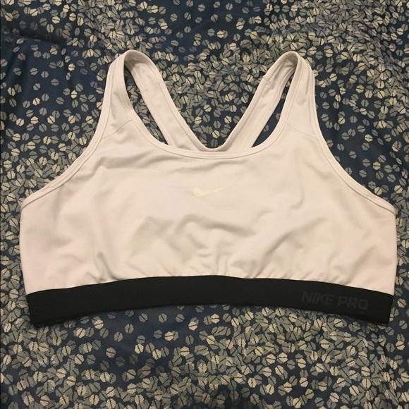 Nike Other - Nike dri-fit sports bra